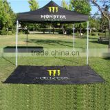 promotional outdoor customized easy up canopy marquee tent top abric printing gazebo play tent house for outdoor tent