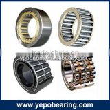Made in China Yepo brand NA series Widely machine used standard needle roller bearing NA6917