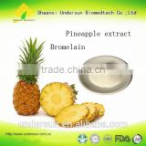 100% natural Bromelain Pineapple Enzyme