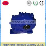 High Quality of small transmission gearbox for agricultural machinery