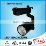 led track lighting and led track light 15w for art gallery ,Hot sale CE&ROHS led light track