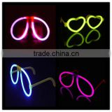 light eyeglasses,glow stick party glasses for all fun