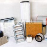 Vacuum filter-Expertise