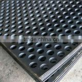 Aluminum/ Galvanized Highway noise barrier made in China