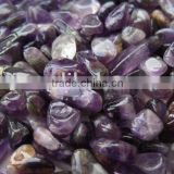 Medium Amethyst Tumbled Stone