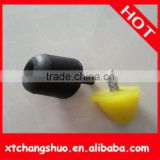 hydraulic cylinder bushing Strong rubber bushing/PU bushing/plastic bushing with high quality
