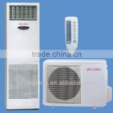 good quality air conditioner price 2.5p 30000 btu floor standing ac