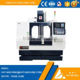 V65 High precision low price mini CNC drilling and milling Machine zx7016 for sale                                                                         Quality Choice