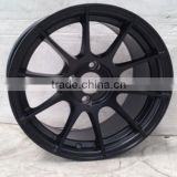 15'' 16'' 17'' 18'' 19'' 20'' replica alloy wheels in hot selling