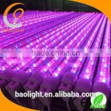Indoor Plant Tissue Culture Lights full Spectrum T8 Led Grow Light 9w-30w 0.6m 0.9m 1.2m                                                                         Quality Choice