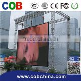 P10 led rental screen module