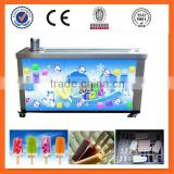 Stable quality ice lolly maker Automatical Ice Lolly Making Machine/good performace Ice Lolly Making Machine