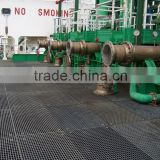 FRP fiberglass grating for oil drilling platform                                                                         Quality Choice