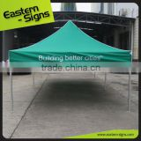 Stretch Tent with Backwall & Sidewall Folding Big Exhibition Outdoor Tent
