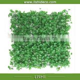 Garden Landscaping Artificial Grass Tile Artificial Green Hedge Fence                                                                         Quality Choice