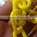 Plastic Safety Barrier Chain