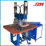 JZM Double working station pneumatic control high frequency film welder