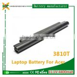 4400mah Japanese Cell New Original Quality Laptop Battery for Acer 3810T 4810T 4810TG 5810T 5810 AS09D36 AS09D70