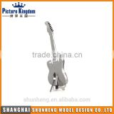 Guitar music metal 3D puzzle/custom 3d diy metal puzzle