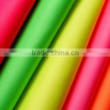 High visibility fabric, Fluorescent fabric, 100 polyester high visibility fabric, work wear fabric, uniform fabric