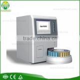 FM-5320 5 Part Diff Auto Hematology Analyzer for Hospital Use with ISO, CE Approved