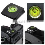 Digital Spirit Level DSLR SLR Camera Hotshoe Cover