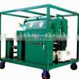 Mobile Used Insulation Oil Decolor Plant