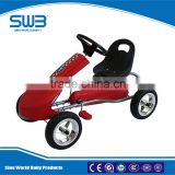 Cheap mini go kart for kids, foot control baby go kart