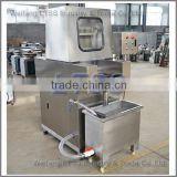 Hot selling brine injection machine