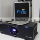 2016 1080p Cinema Projector 4K Outdoor projector 12000 Lumens Full HD Laser Projector