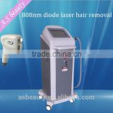 low price 808nm hair removal machine high power laser diode