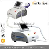 Most popular beauty equipment Medical CE approval ABS ipl laser hair removal