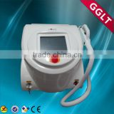 Ipl Hair Removal Vascular Treatment NO Bees Wax Machine Pigmented Spot Removal
