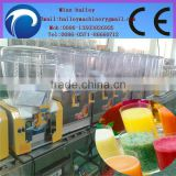 2014 hot sale and good quality Slush machine