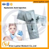 Beauty Product Hyaluronic Acid Injectable Fillers