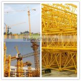 CS 2015 hot sale high quality Self-Raising tower crane tower crane mast section