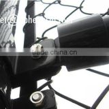 Chain link fence poles/Galvanized chain link fence price/dog proof