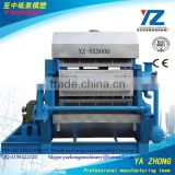Equipment for Paper Egg Tray Making/ Paper Pulp Egg Tray Molding/Fruit Tray making Machine