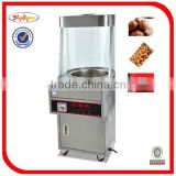 Jieguan Hot Sale Stainless Steel Chestnut Roaster Machine EB-460 0086-13632272289