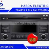 Toyota 2 din car cd mp3 player