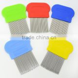 2016 Best Selling Products Lice Comb For Dog Pet China Supplier