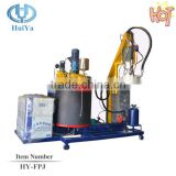 Hebei huiya power saving floral foam Machine & foam manufacturer