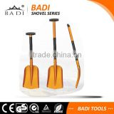 telescopic shaft T handle Multifunction car snow shovel,plastic car snow shovel, Snow Shovel