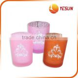 Reasonable & acceptable price factory directly Colorful Electronic Flameless WAX LED Candle