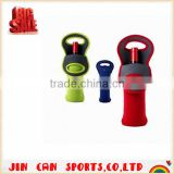 2014Neoprene wine holder wholesale neoprene wine glass holder