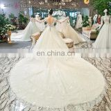 gt905 applique pattern bridal gown factory chaozhou alibaba puffy ball gowns bridal gown
