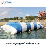 40ft Gaint Inflatable Tube Pillow For Water Toy
