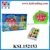 kdis plastic toy fishing play set for sale