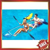 PC boat,PC canoe,transparent boat,PC clear boat,polycarbonate boat,small PC boat,new design boat-excellent water vehicle