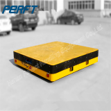Customized Electric Trackless Trackless Transfer Cart/Industrial Warehouse Material Handling Equipment